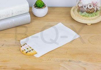 ซองกระดาษสีขาว 13x28 ซม.