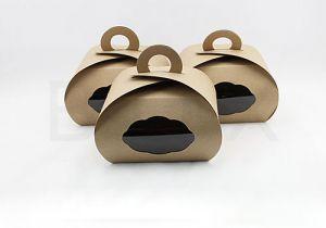 กล่องหูหิ้วทรงโดมคราฟ